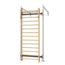 Swedish Ladder Wood 108 cm Xenios USA Elements Stations Cross training Xenios USA  BSA PRO