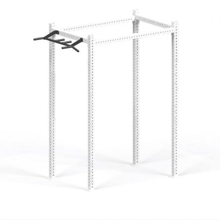 Pull Up Bar Multi Grip Xenios USA Elements Stations Cross training Xenios USA  BSA PRO