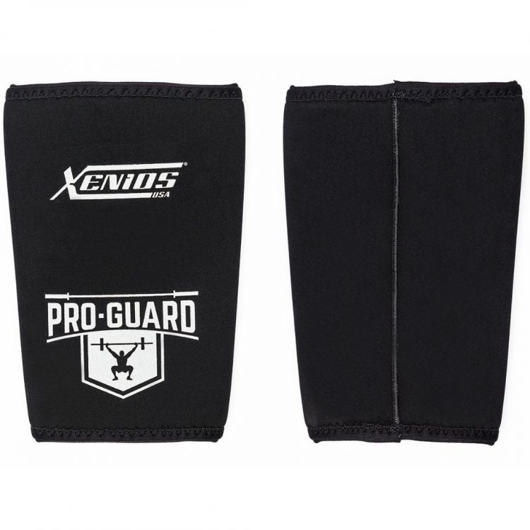 Pro Knee Guard M 8 mm Xenios USA Accessoires Xenios USA  BSA PRO