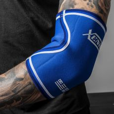 Ergo Elbow Guard M bleue 3 mm Xenios USA Accessoires Xenios USA  BSA PRO