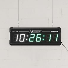 WOD Timer Xenios USA Box Equipement Xenios USA  BSA PRO