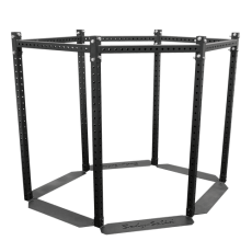 Station Hexagon SR HEX Cages functional training  BSA PRO