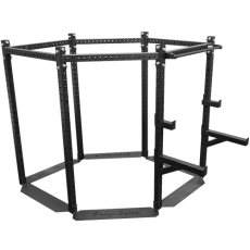 Station Hexagon SP HEX basic Cages functional training  BSA PRO