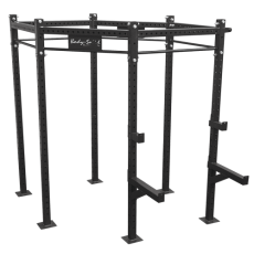 Station Hexagon SP HEXPRO basic Cages functional training  BSA PRO
