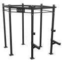 Station Hexagon SP HEXPRO basic, Cages functional training