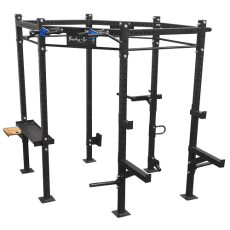 Station Hexagon SP HEXPRO advanced Cages functional training  BSA PRO
