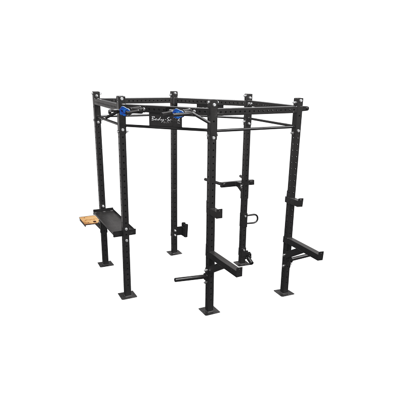 Station Hexagon SP HEXPRO advanced, Cages functional training
