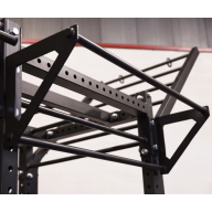 Option double pull up, Accessoires Functional cages