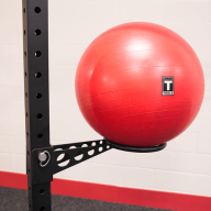 Option stability ball holder