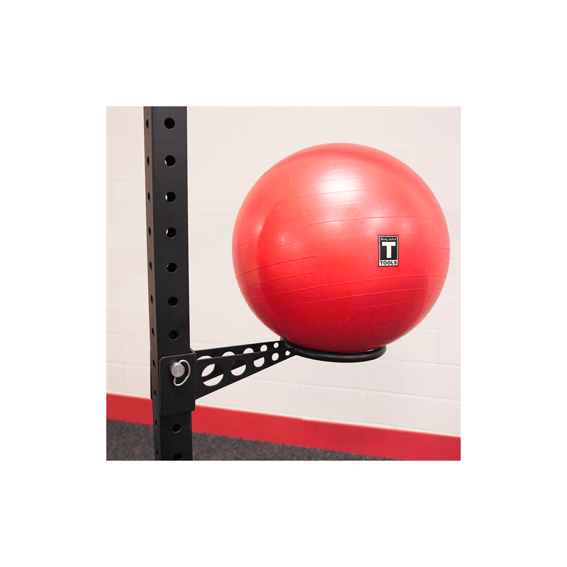 Option stability ball holder, Accessoires Functional cages