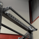 Option single pull up, Accessoires Functional cages