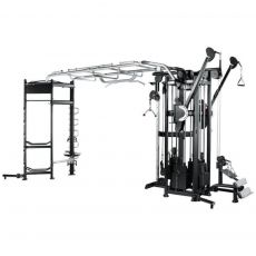 All functional trainer station BH L360 Multi stations  BSA PRO