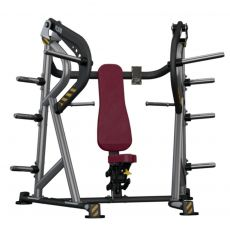 Plate Load CHEST PRESS BH PL070 Plate load BH Fitness BSA PRO