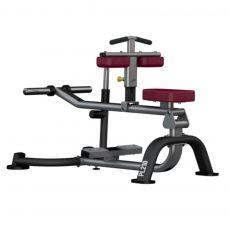Plate Load SEATED CALF BH PL210 Plate load BH Fitness BSA PRO