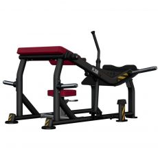 Plate Load HIP THRUST BH PL340 Plate load BH Fitness  BSA PRO