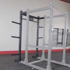 Power rack extended Squat et powerlift