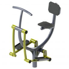 Fitness machine cycling outdoor Fitness Machine Outdoor  BSA PRO