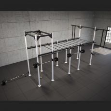 Structure crossfit 1 tour Cages limited series  BSA PRO