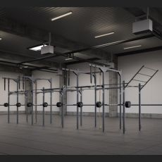 Structure crossfit Elite Rig 34 Cages limited series  BSA PRO