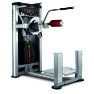 Hip machine BH L340, Postes Jambes
