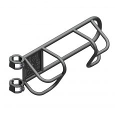Barre multi poignées Outdoor Station Functional Outdoor  BSA PRO