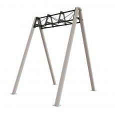 Station 1.5 m Suspension training Stations functional  BSA PRO