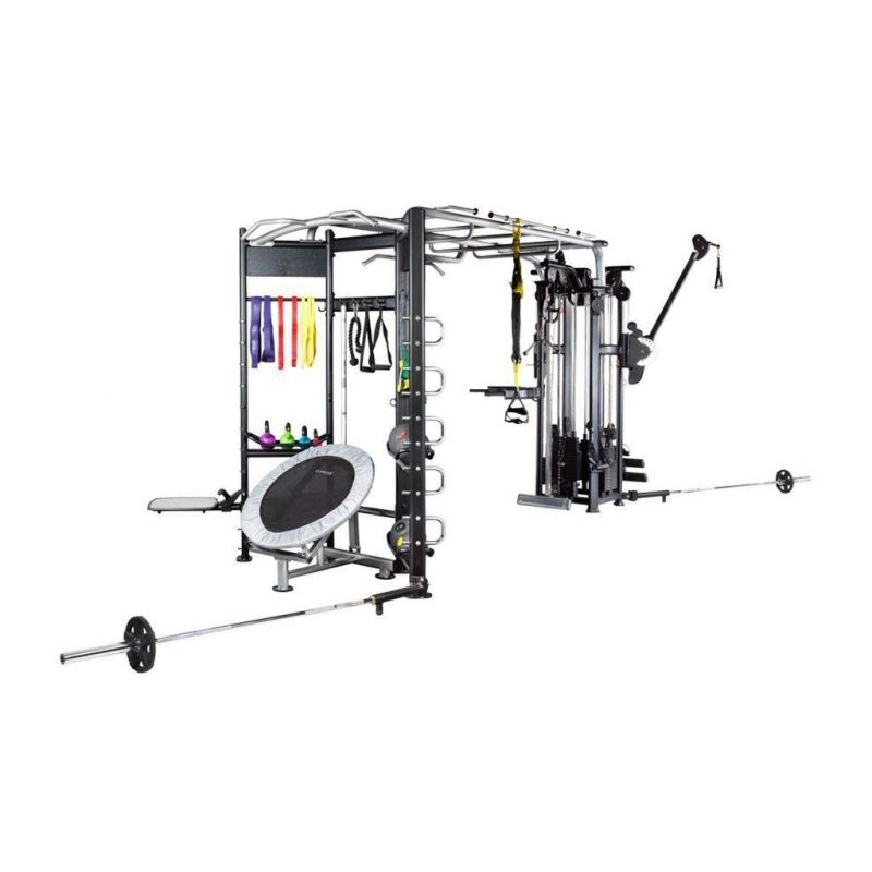All functional trainer station BH L360, Multi stations