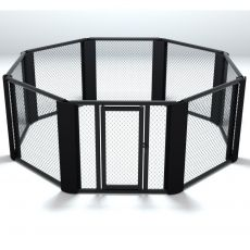 Cage MMA 5 x 5 Octogonale floor Cages MMA  BSA PRO