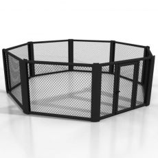 Cage MMA 7 x 7 Octogonale floor Cages MMA  BSA PRO