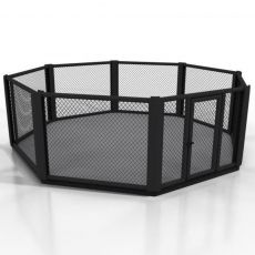 Cage MMA 8 x 8 Octogonale 10 cm Cages MMA  BSA PRO