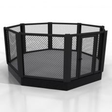 Cage MMA 4 x 4 Octogonale 40 cm Cages MMA  BSA PRO