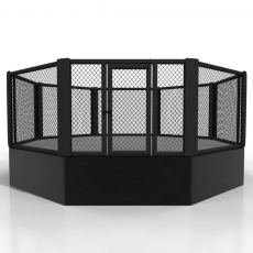 Cage MMA 6 x 6 Octogonale 1 m Cages MMA  BSA PRO