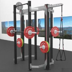 Rack Functional Training ONE + 212 cm Cages functional training  BSA PRO