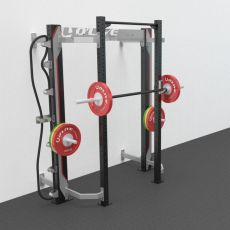 Rack Studio Functional ONE + 212 cm Cages functional training  BSA PRO