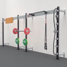 Wall Studio Functional ONE 632 cm Cages functional training  BSA PRO