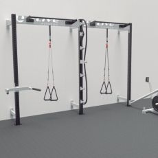 Wall Studio Functional ONE 371 cm Cages functional training  BSA PRO