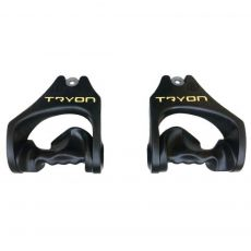 Pair of handles Tryon ®  BSA PRO