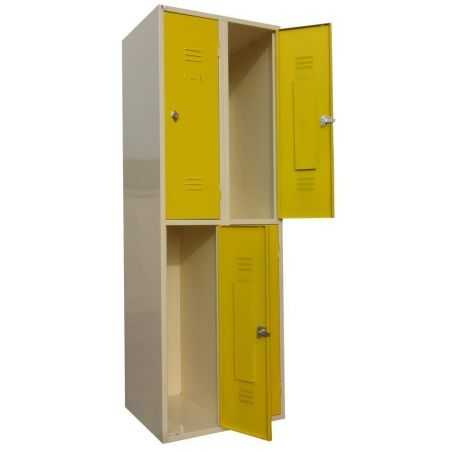 Armoire 4 casiers 300 mm