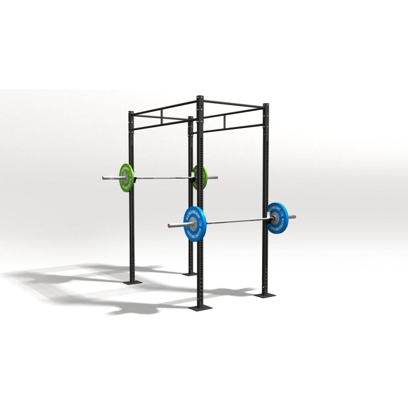 Structure Magnum cross training XFORCE ONE, Cages limited series