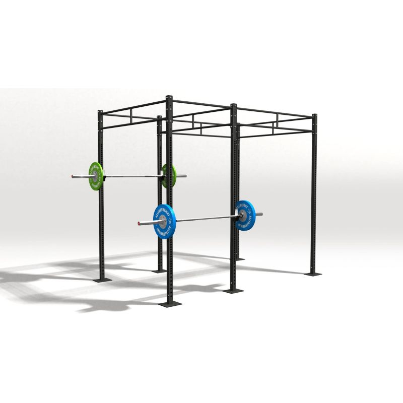 Structure Magnum cross training XFORCE TWO, Cages limited series