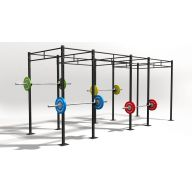 Structure Magnum cross training XFORCE FOUR, Cages limited series