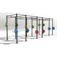 Structure Magnum cross training Cages limited series