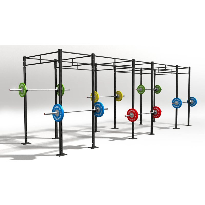 Structure Magnum cross training XFORCE FIVE, Cages limited series