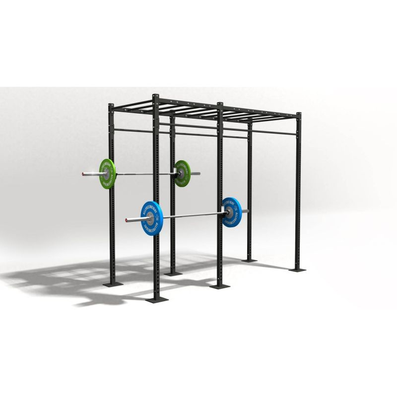Structure Magnum cross training XMONKEY TWO, Cages limited series