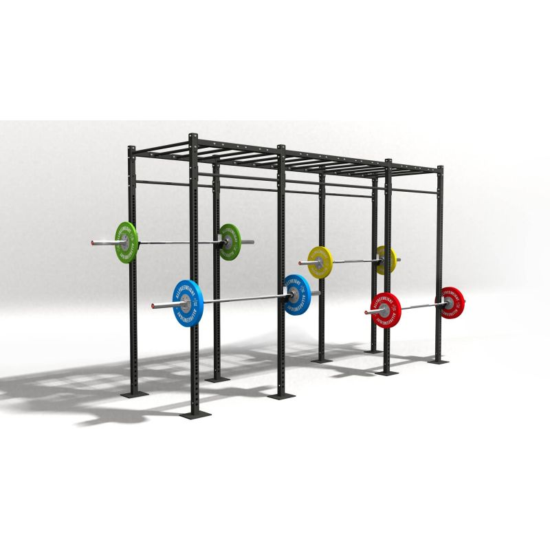 Structure Magnum cross training XMONKEY THREE, Cages limited series