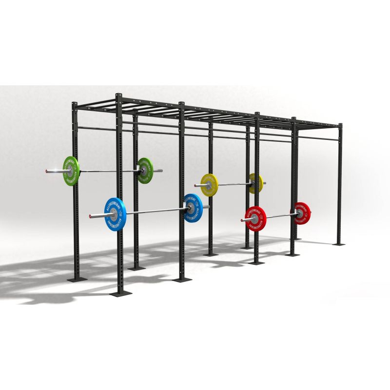 Structure Magnum cross training XMONKEY FOUR, Cages limited series
