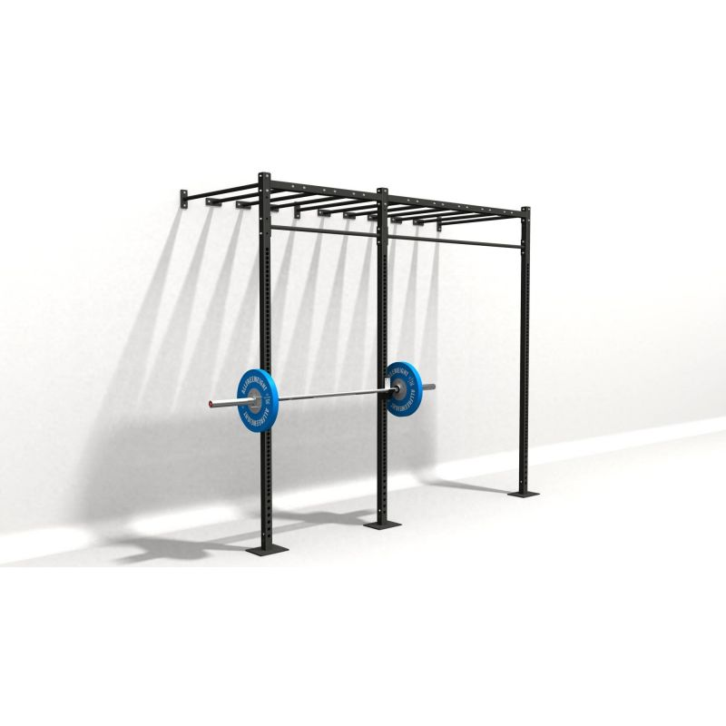 Structure Magnum cross training WMONKEY TWO, Cages limited series