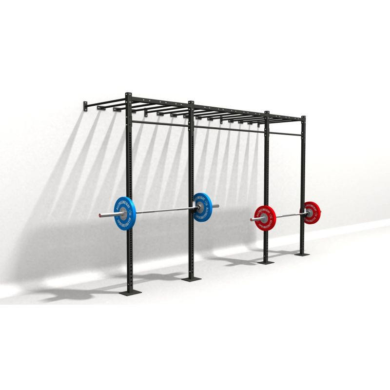 Structure Magnum cross training WMONKEY THREE, Cages limited series
