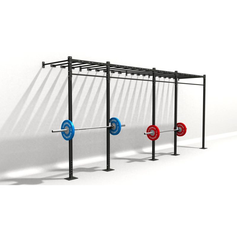 Structure Magnum cross training WMONKEY FOUR, Cages limited series