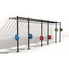 Structure Magnum cross training WMONKEY FIVE Cages limited series BSA PRO
